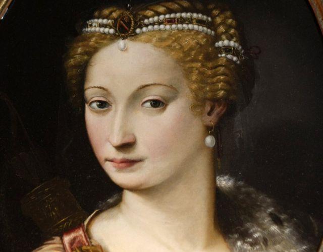 Diane of Poitiers