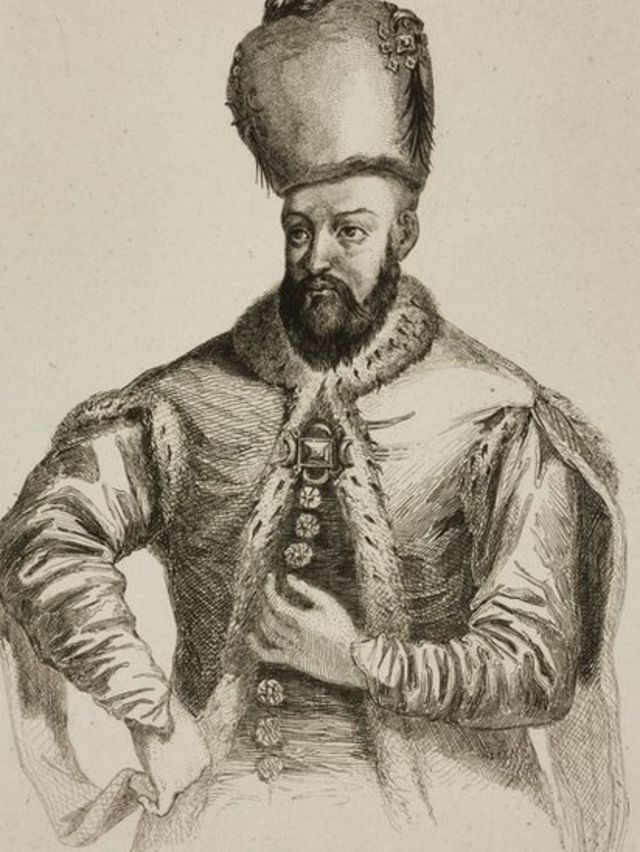 سلطان ابراہیم
