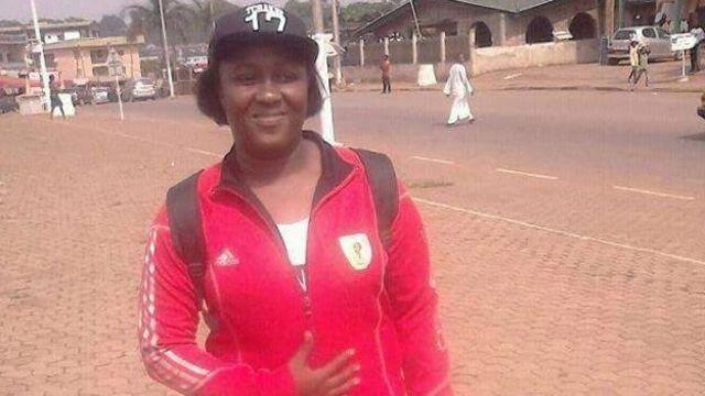 Jeanine Christelle Djomnang