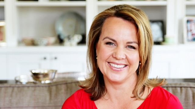 The 'muesli queen' who built a $60m food business