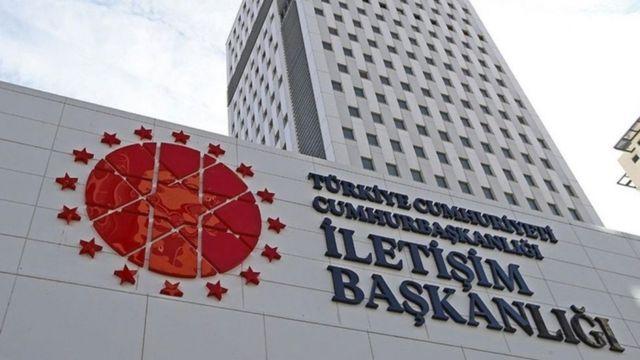 Cumhurbaşkanlığı İletişim Başkanı Altun dün geç saatlerde yabancı fon konusuyla ilgili açıklama yaptı
