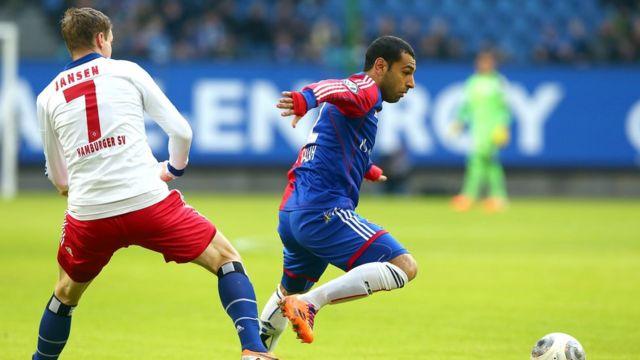 Salah a Basel