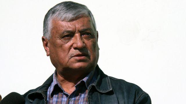 عبدالنبی ستارزاده