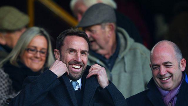 Le technicien anglais de 46 ans succède à son compatriote Sam Allardyce et assurait l'intérim lors des 4 derniers matches joués par l'Angleterre.