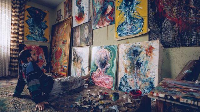 yalnızlık ve yaratıcılık