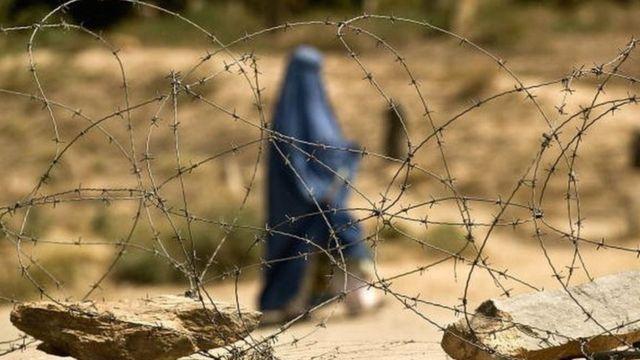افغانستان، خشونت با زنان، کمیسیون حقوق بشر
