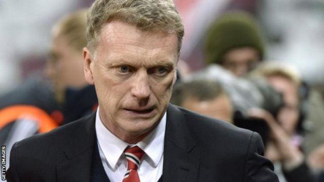 Meneja wa zamani wa Manchester United David Moyes haamini kuwa timu hiyo itamalika miongoni mwa timu nne bora msimu huu
