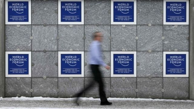 WEF posters
