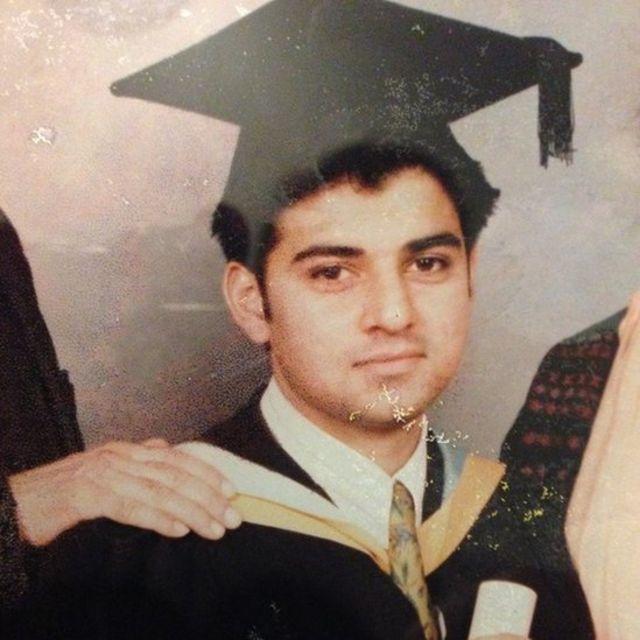 London mayor: The Sadiq Khan story