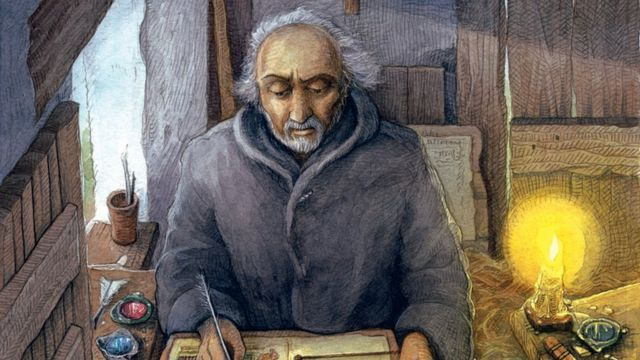 Scientists uncover St Columba's cell on Iona