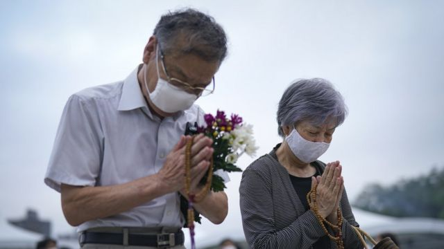 تم تقليص مراسم الاحتفاء بالذكرى هذا العام بسبب وباء كورونا
