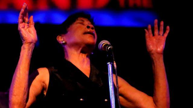 Соул-певица Бетти Лаветт нашла свою аудиторию только к 60 годам