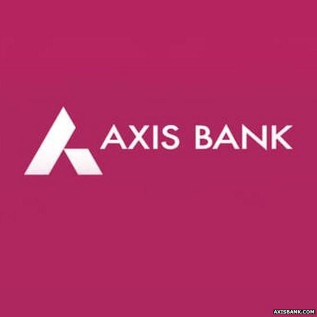 अॅक्सिस बँक