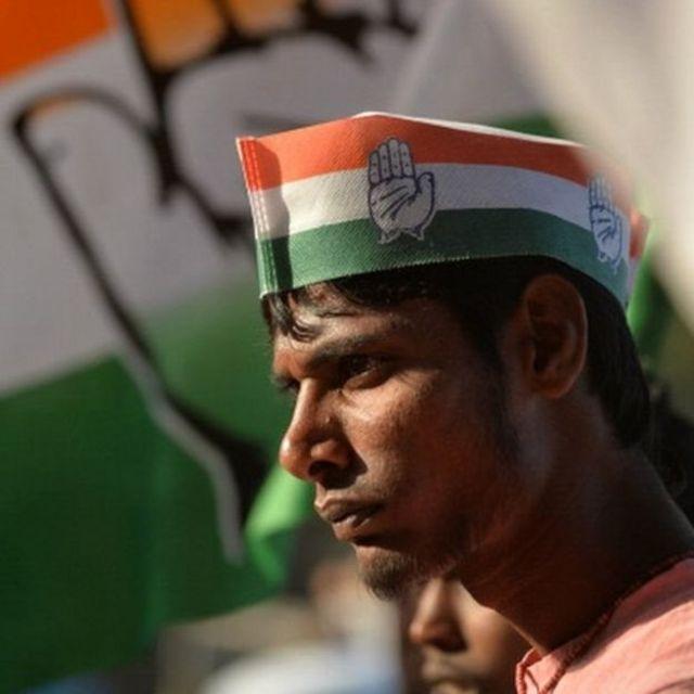 कांग्रेस, भाजपा, कर्नाटक विधानसभा चुनाव 2018, सिद्धारमैया