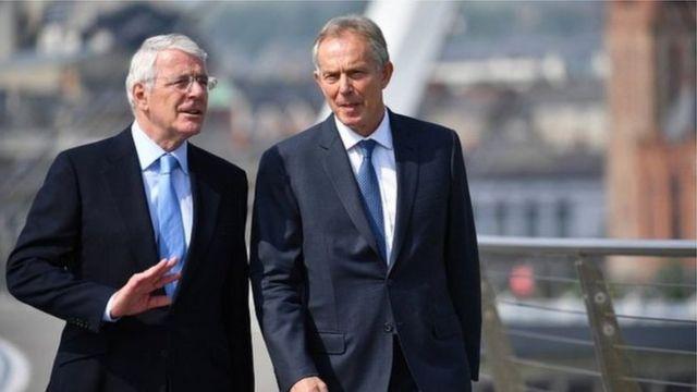 John & Blair