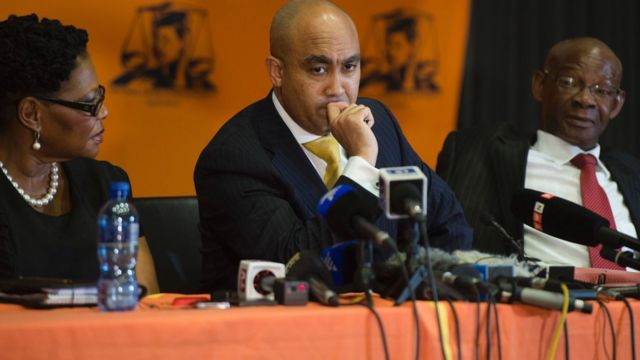 Why clearing Gordhan is good news for South Africa