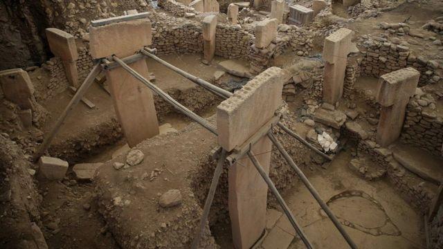 храм Гебеклі-Тепе