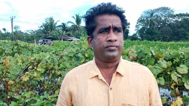 Agriculture Sri Lanka