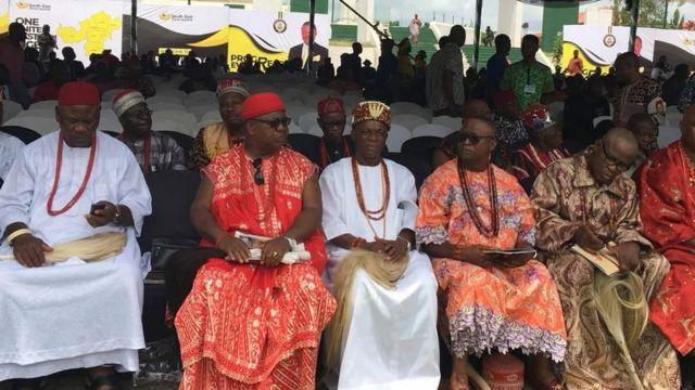 Ndị Eze Igbo