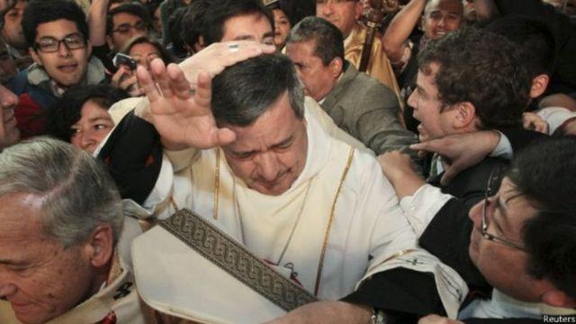 Bispo Juan Barros