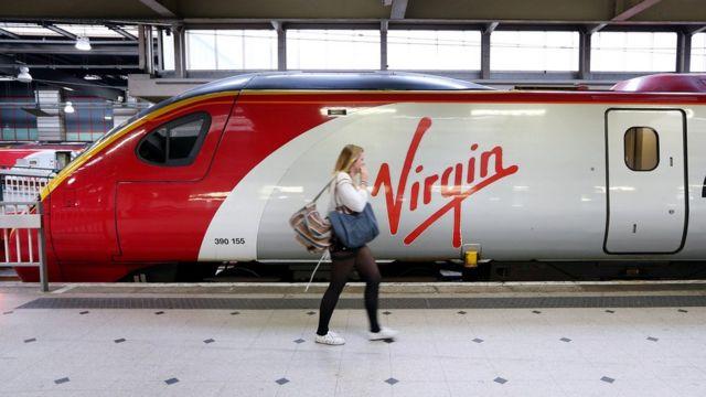 В британской Virgin Trains решили попробовать дать шанс гражданам с судимостью и пока не пожалели