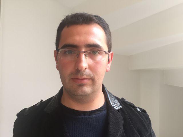 Ahmet Ertaslan