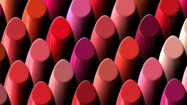 Lápices de labios