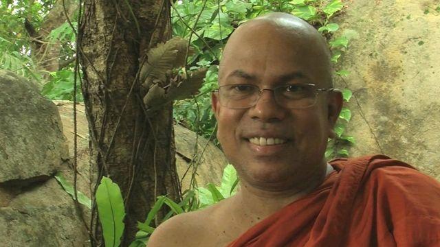 Kiribathgoda Gnanananda Thero