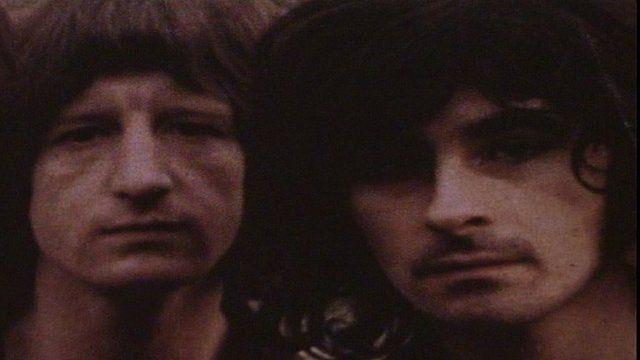 Pete Ham and Tom Evans