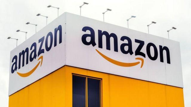 Bodega de Amazon