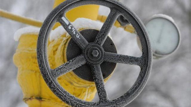 Ніколи такого не було, й от знову разом - з наближенням зими зростають ціни на газ