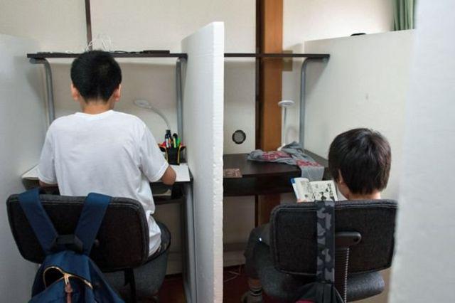 مدارس آزاد ژاپن