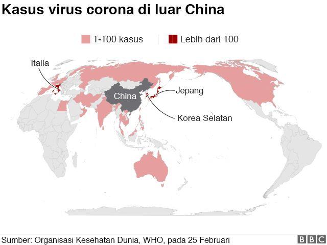peta global virus corona