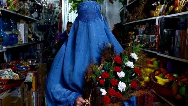 زن بودن و عاشقی در کابل