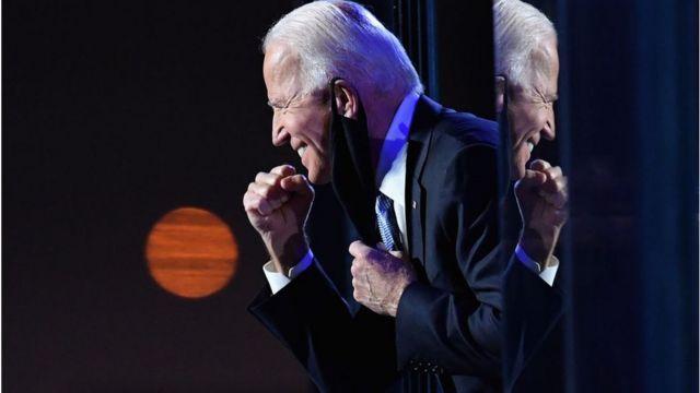 Ông Joe Biden