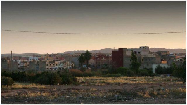 Oued Zem