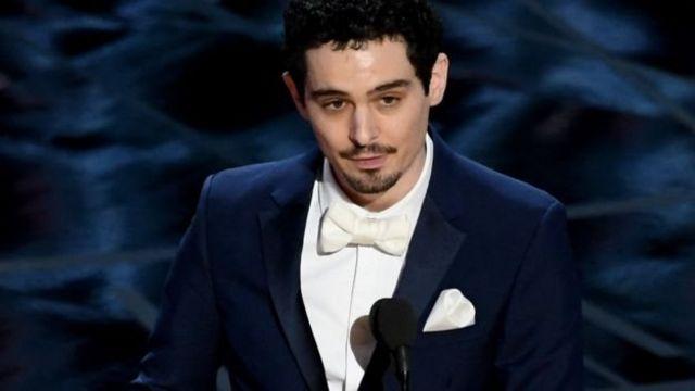 《愛樂之城》導演達米安·沙澤勒成為歷史上最年輕的奧斯卡最佳導演