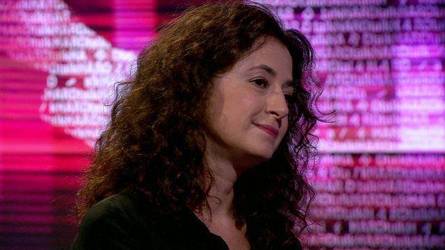 Ece Temelkuran, Turkish journalist and author
