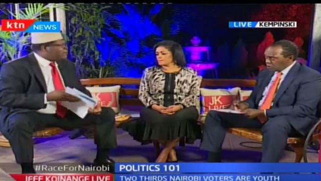 केटीएन शो, कीनिया