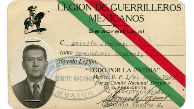 Antolín Jiménez.