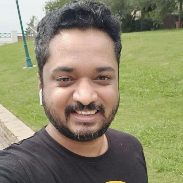 विनोद कुमार