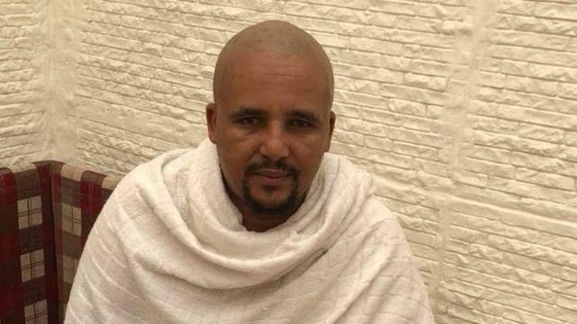 Haji Jawaar Mohaammad