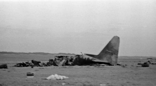 هواپیمای نظامی سی - ۱۳۰