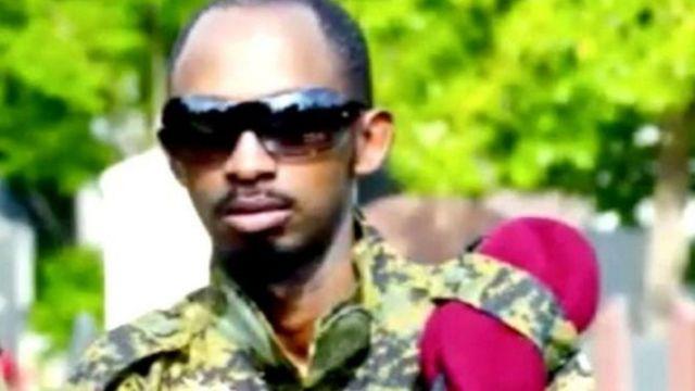 Amakuru avuga ko Sankara yatawe muri yombi mu birwa bya Comores akajyanwa mu Rwanda