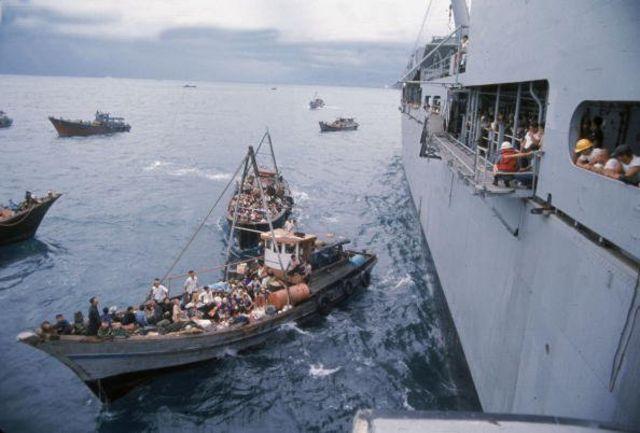 Tàu Mỹ