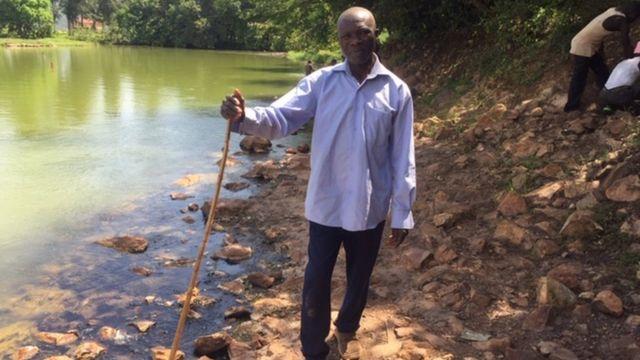 Mzee Kalimwabo