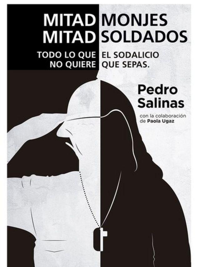 """Portada del libro """"Mitad monjes, mitad soldados"""". Foto: Editorial Planeta."""