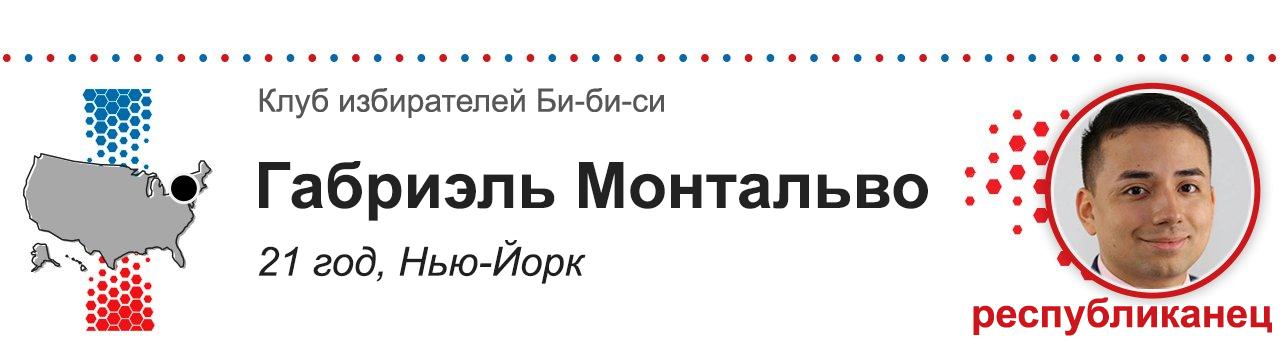 Габриэль Монтальво