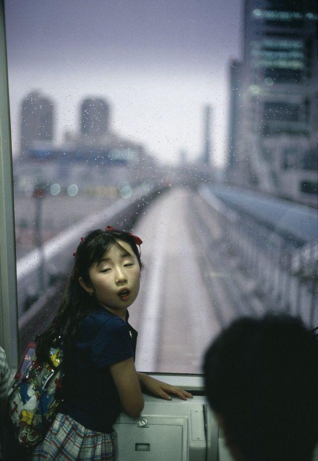 দ্য নিউ মেট্রো, টোকিও, জাপান, ১৯৯৬।