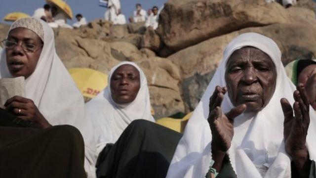Sudanlı qadınlar